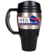 NFL Buffalo Bills 20-Ounce Travel Mug