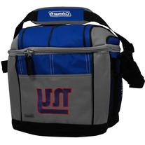 NFL New York Giants 24 Can Soft Sided Carry Coleman Cooler