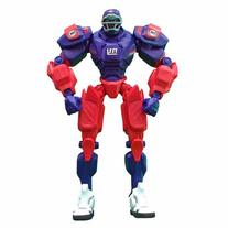 New York Giants 10-Inch Fox Sports Team Robot