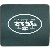 NFL New York Jets Neoprene Mouse Pad