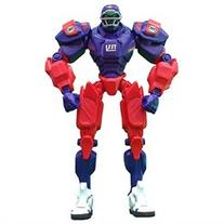 NFL NY New York Giants Poseable Robot Fox Sports Football