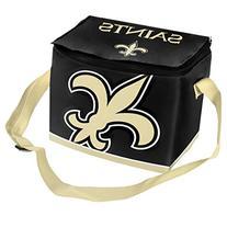 NFL New Orleans Saints Big Logo Team Lunch Bag