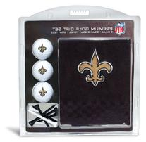 NFL New Orleans Saints Embroidered Golf Towel