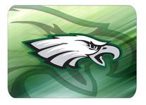 NFL Philadelphia Eagles Neoprene Mouse Pad