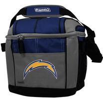 NFL San Diego Chargers 24 Can Soft Sided Carry Coleman