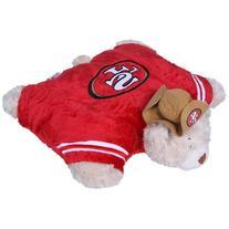 NFL San Francisco 49ers Pillow Pet