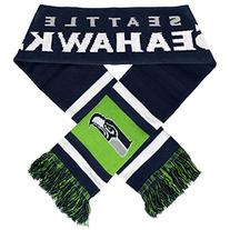 NFL Seattle Seahawks 2012 Team Stripe Scarf