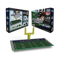 NFL Seattle Seahawks Endzone Toy Set