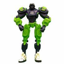 NFL Seattle Seahawks 10-Inch Fox Sports Team Robot