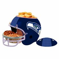 NFL Seattle Seahawks Snack Helmet