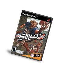 NFL Street 2 - PlayStation 2