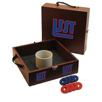 Wild Sports NFL New York Giants Washer Toss Game