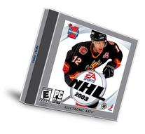 NHL 2003  - PC