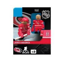 NHL Carolina Hurricanes Jordan Staal Generation 1 Toy Figure