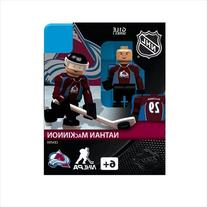 NHL Colorado Avalanche Nathan MacKinnon Generation 1 Toy