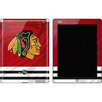 Blackhawks Red Stripes New iPad Skin