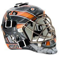 Franklin Sports NHL League Logo Philadelphia Flyers Mini