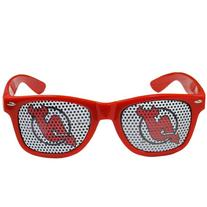 NHL New Jersey Devils Game Day Shades, Red