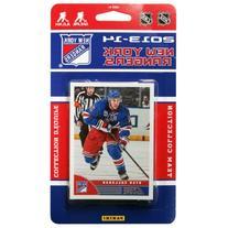 NHL New York Rangers 2013/14 Score Trading Card Pack