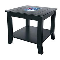 Imperial Officially Licensed NHL Furniture: Hardwood Side/