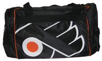 NHL Philadelphia Flyers Core Duffle Bag