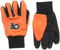 NHL Philadelphia Flyers Two Tone Utility Gloves