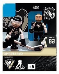 NHL Pittsburgh Penguins Kris Letang Generation 1 OYO