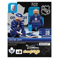 NHL Toronto Maple Leafs Phil Kessel Generation 1 Toy Figure