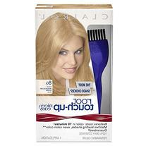 Clairol Nice 'n Easy Root Touch-Up 8G Medium Golden Blonde 1