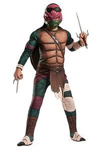 Rubies Teenage Mutant Ninja Turtles Deluxe Muscle-Chest