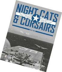 Night Cats and Corsairs: The Operational History of Grumman