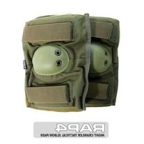 Night Crawler Tactical Elbow Pads  - paintball elbow pads