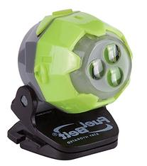 Fuelbelt The Night Frog-Clip-On LED, Green