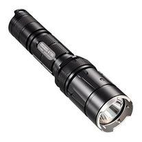 Nitecore Night Officer SRT6 930 Lumens Flashlight Black