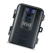 Tasco 3MP Night Vision Trail Camera, Black