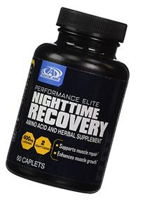 Advocare Nighttime Recovery Amino Acid and Herbal Supplement