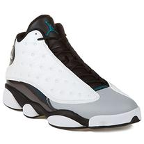 "Air Jordan 13 Retro - 10.5 ""Barons"" - 414571 115"