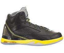 Nike Men's Jordan Air Jordan Flight Remix Black/Vibrant