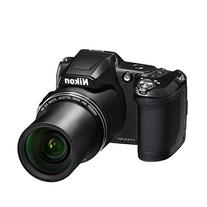 Nikon COOLPIX L840 Digital Camera and 32GB Accessory Bundle
