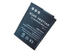 STK Nikon EN-EL12 Battery 1500mAh for Coolpix S9900, S9700,