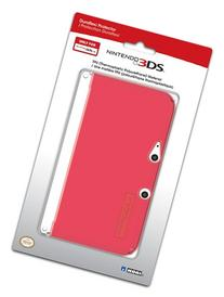 Nintendo 3DS XL Duraflexi Protector - Red