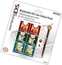 Nintendo DS Lite Value Pack - Nintendogs Version