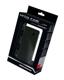 Nintendo DSi - Thurstmaster - Metal Case