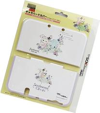 Nintendo Official Kawaii new3DS XL Hard Cover -Sentimental