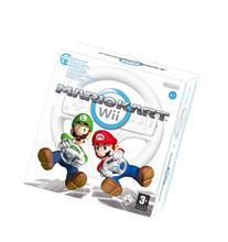 Nintendo Mario Kart Wii