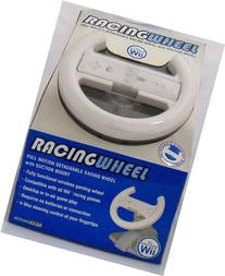dreamGEAR Nintendo Wii Racing Wheel