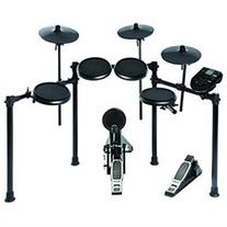 Alesis Nitro Kit - Electronic Drum Set with 8 Snare, 8 Toms