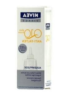 Nivea Visage Q10 Plus Creatine Anti Wrinkle Eye Cream 15ml