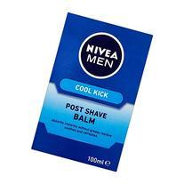 Nivea Men Cool Kick Post Shave Balm