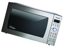 Panasonic Microwave Oven NN-SD975S Stainless Steel